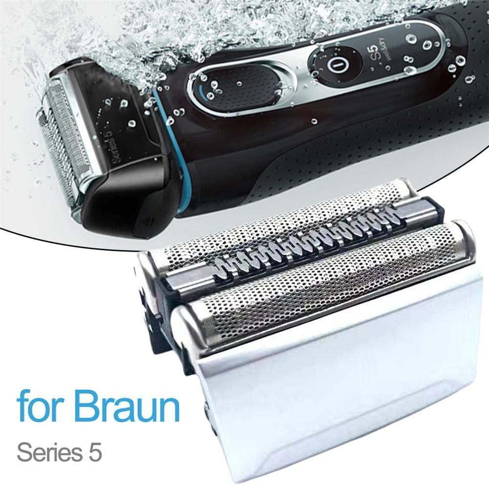 GSNML Cabezales de afeitadoras de Repuesto Braun Serie 5 Cabezales ...