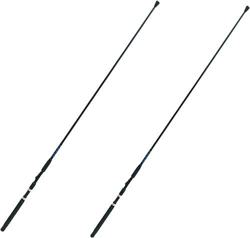 EatMyTackle Sabiki Rig Bait Fishing Rod 7ft.