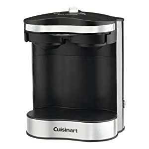 Conair Cuisinart WCM11S, 2 Cup Coffee Maker - 120V