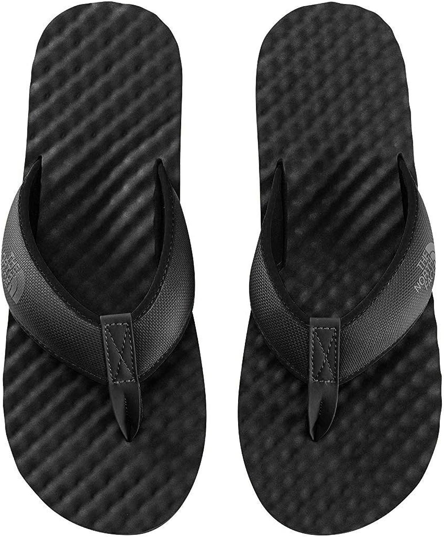 top design top fashion classic fit THE NORTH FACE Men's Base Camp Flip Flops: Amazon.co.uk: Shoes & Bags
