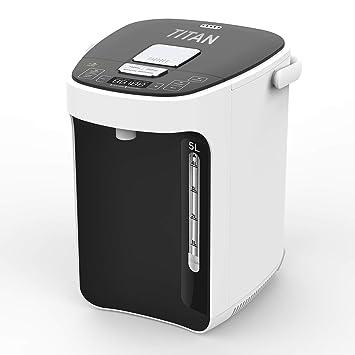 TITAN 2.0 Thermopot - Dispensador de agua caliente de 5 ...