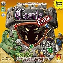 Fireside Games FSD1001 Castle Panic