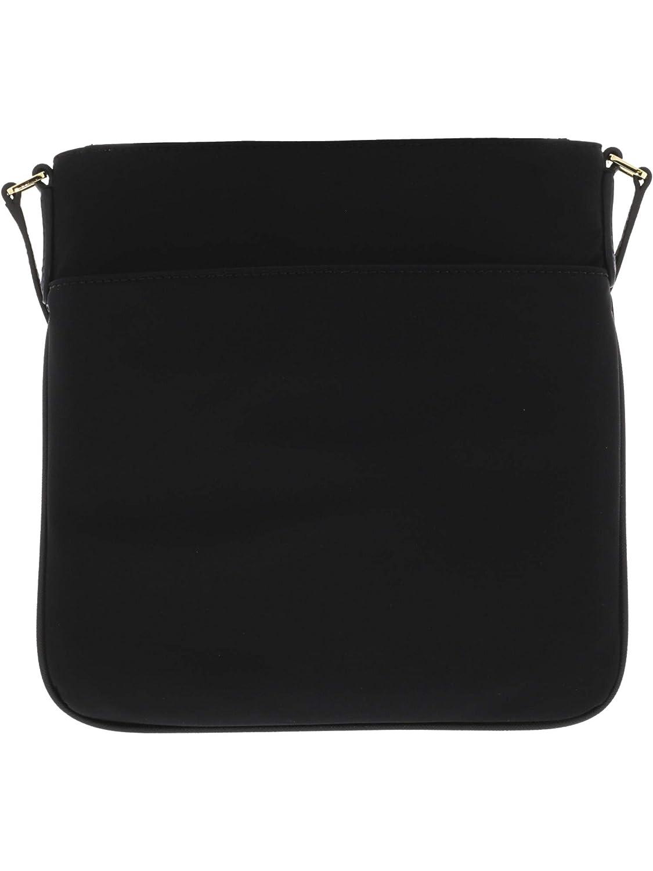 9a6241872edd MICHAEL Michael Kors Women's Kelsey Bag, Black, One Size: Handbags:  Amazon.com