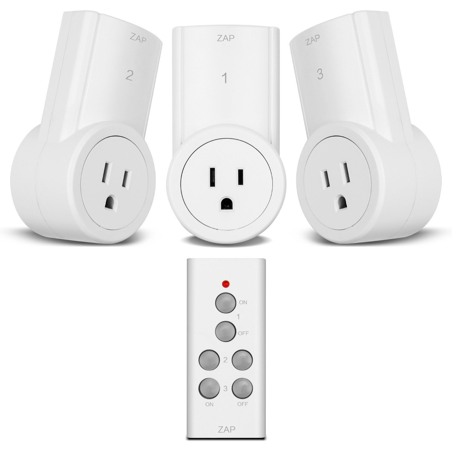 Top 10 Best Remote Control Household Electrical Outlets Reviews 2016 ...