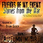Stories from the War: Friends of My Enemy, Book 1 | Autumn M. Birt