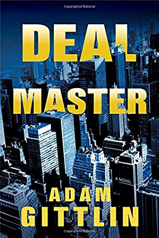 book cover of Deal Master