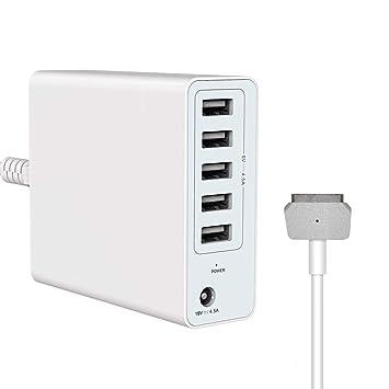 Cargador de 85 W para Apple MacBook Pro 15 17 Pulgadas ...