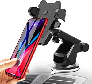 Win A Free JINGJIA Universal Car Mount Holder for iPhone