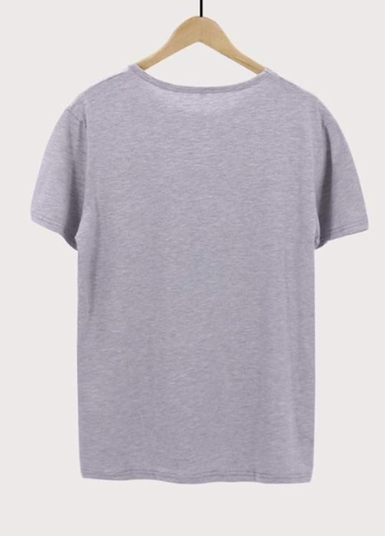 Shirt con Scritta Me e Mini Me CF 1 Pezzo Maglia pap/à e Figlio Abbigliamento Famiglia Coordinati t