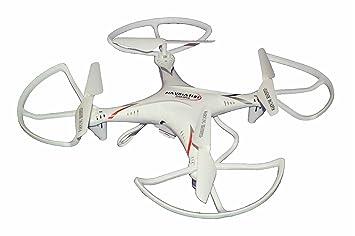 169 V Navegador Blanco 2,4 GHz dron Quadcopter cuadricóptero ...