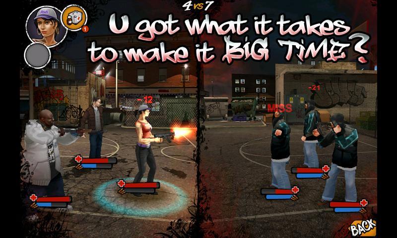 Скачать Взломанная Bt Gangsta - setupri