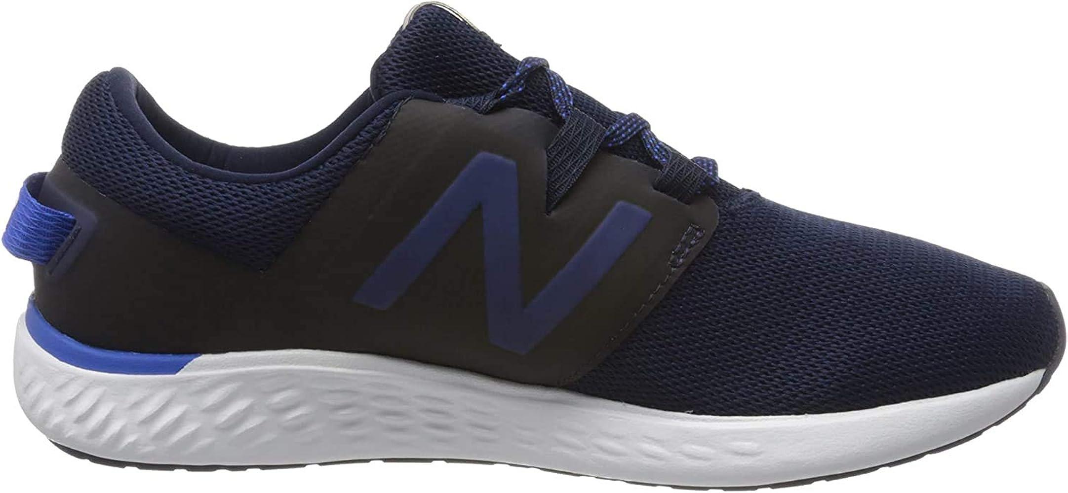 New Balance Fresh Foam Vero Racer h, Zapatillas de Running para Hombre, Azul (Navy Navy), 40 EU: Amazon.es: Zapatos y complementos