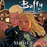 Buffy the Vampire Slayer, Staffel 9 (Issues) (Reihe in 5 Bänden)