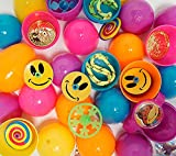 Easter Eggs Prefilled with Toys, Pack of 24 Multicolored for Your Egg Hunt