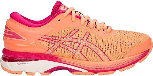asics gel kayano 25 women's running shoes junior