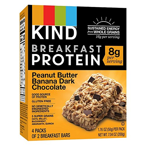 kind Peanut Butter Banana Dark Chocolate Protein Bar - 7.04oz pack of 1 ()