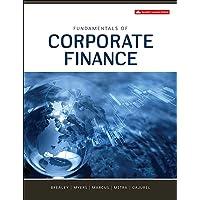 Fundamentals of Corporate Finance 7th Edition
