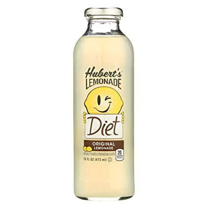 Amazon Com Huberts Lemonade Diet Original Grocery Gourmet Food