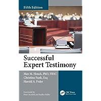 Successful Expert Testimony