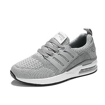 Damenschuhe Freizeitschuhe Sneaker leichte Sportschuhe Grsse 36 Farbe schwarz