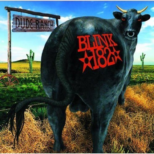 blink-182-dude-ranch-original-recording-edition-1997-audio-cd