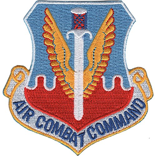Air Combat Command Patch (Air Command Patch Combat)