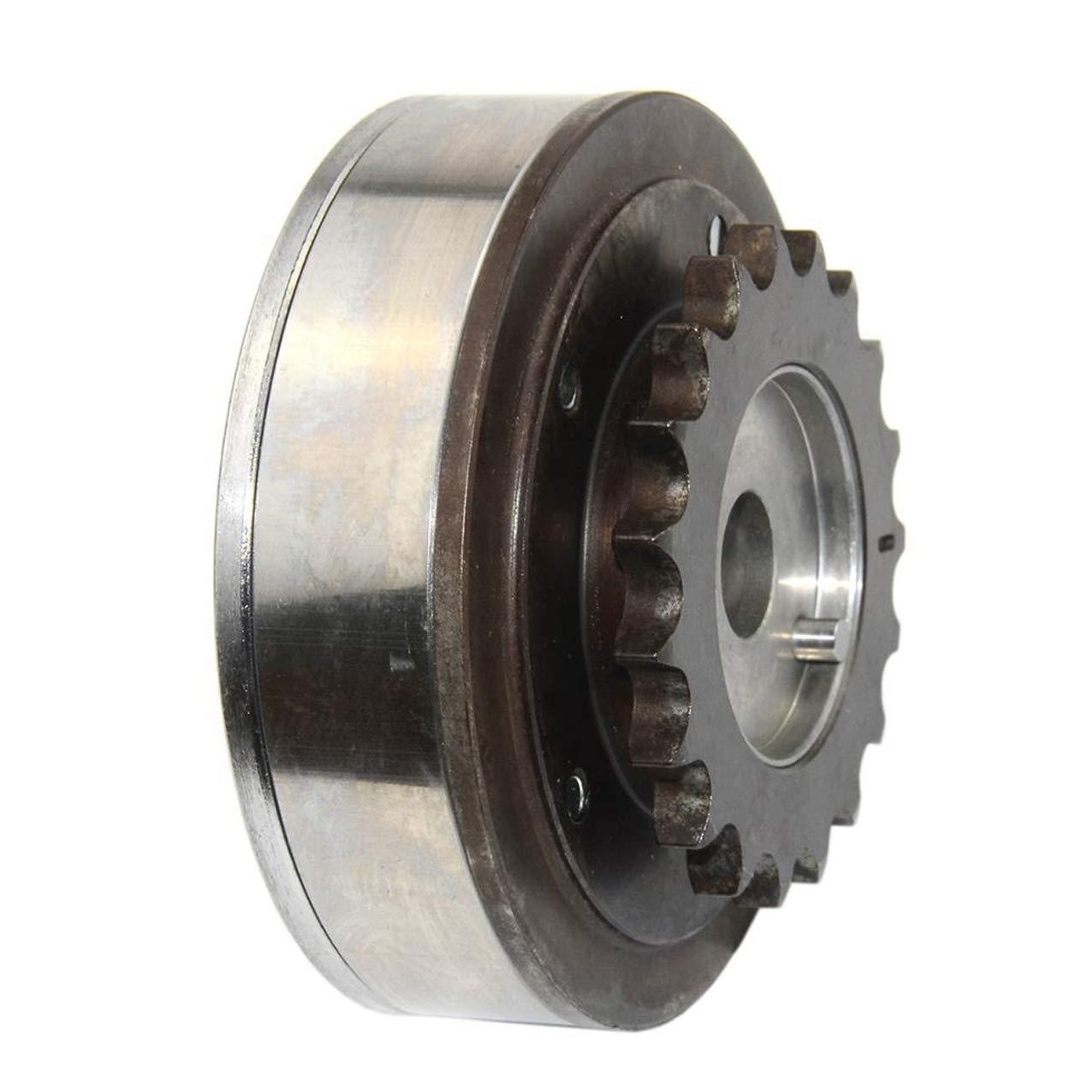 ZDTOPA OEM Parts 06F109088J Camshaft Adjuster for 05-14 AUDI A3 A4 TT VW EOS GTI Passat