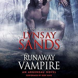 Runaway Vampire Hörbuch