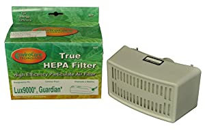 Generic Electrolux Guardian, Lux9000 Canister Vacuum Cleaner Hepa Filter