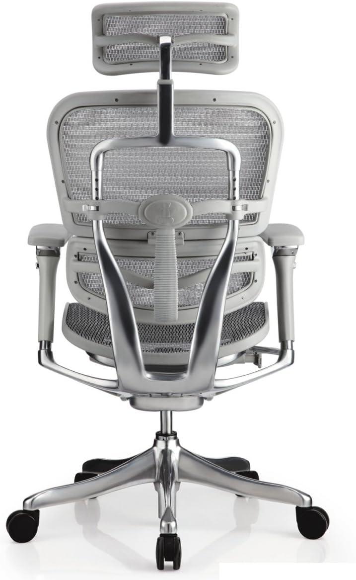 Executive Chairs (Gray)