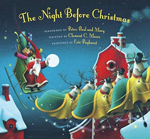 The Night Before Christmas (Merry Christmas Wayne Lil)