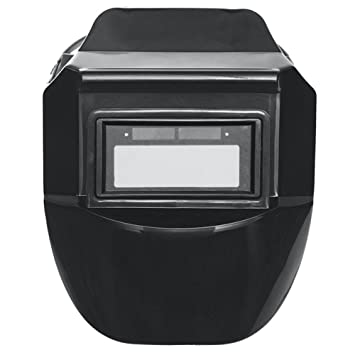 MASUNN 4 Tipos Solar Auto Oscurecimiento Ojos Protector Soldadura Máscara Casco Solar Auto Oscurecimiento Soldadura Casco Soldadura Equipo De Protección ...