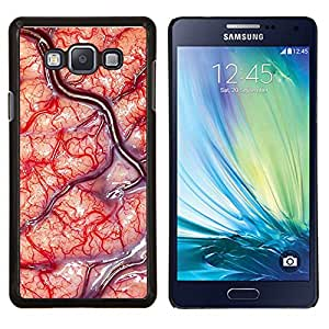 Stuss Case / Funda Carcasa protectora - Sangre Cirujano Biología Macro - Samsung Galaxy A7 ( A7000 )