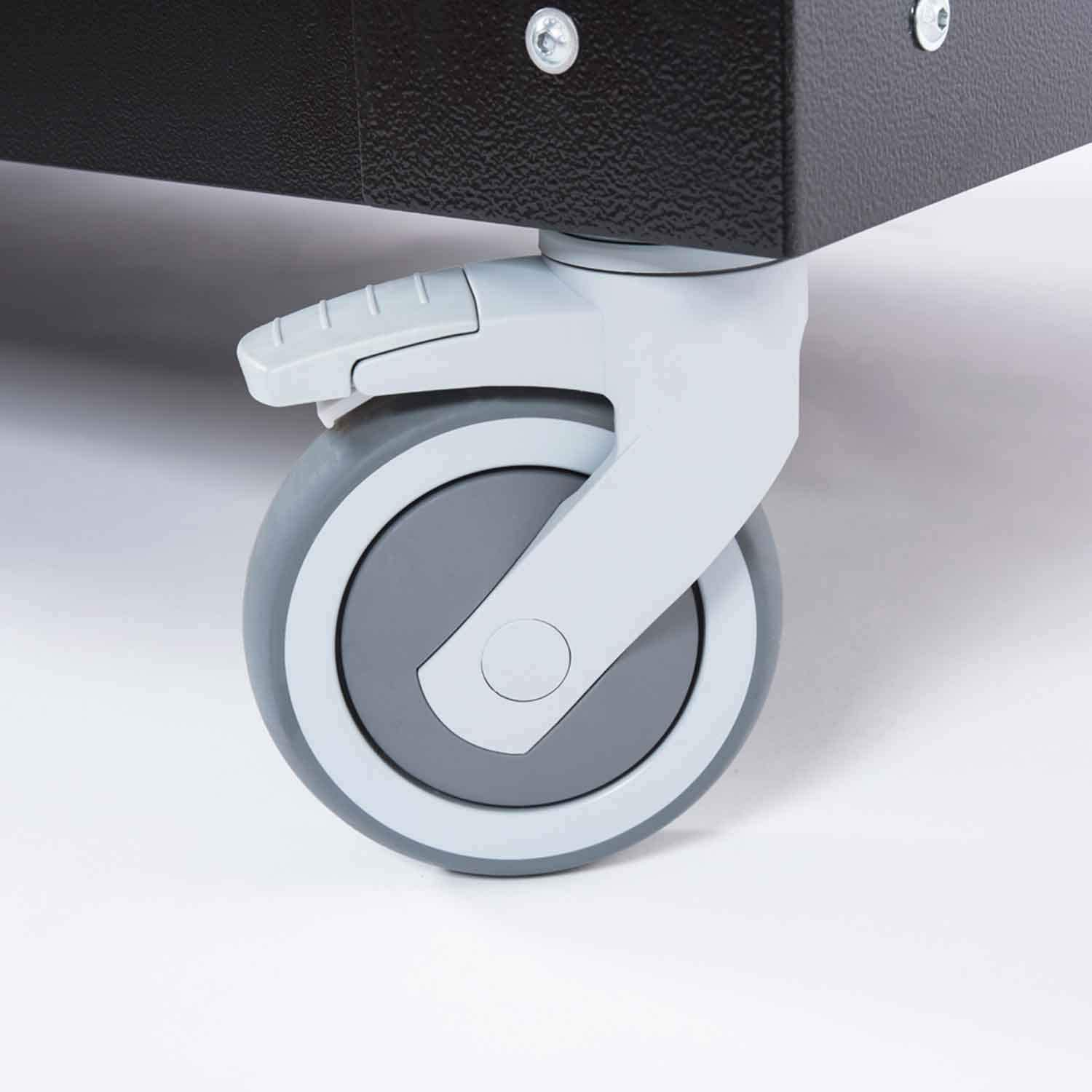 ACTAVO-130 Table//Base Stainless Steel