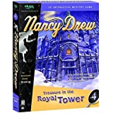 Nancy Drew: Treasure in the Royal Tower (3D Interactive Mystery Game)