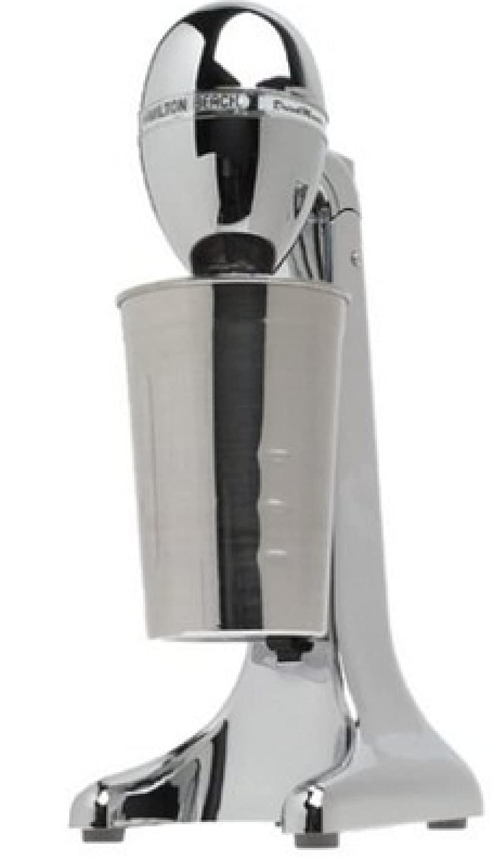 正規品販売! Hamilton Beach 730C B00VSK0HIQ Classic Hamilton DrinkMaster Drink Mixer, [並行輸入品] Chrome by Hamilton Beach [並行輸入品] B00VSK0HIQ, デサント公式オンラインショップ:d6479097 --- agiven.com