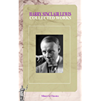 Collected Works of Harry Sinclair Lewis