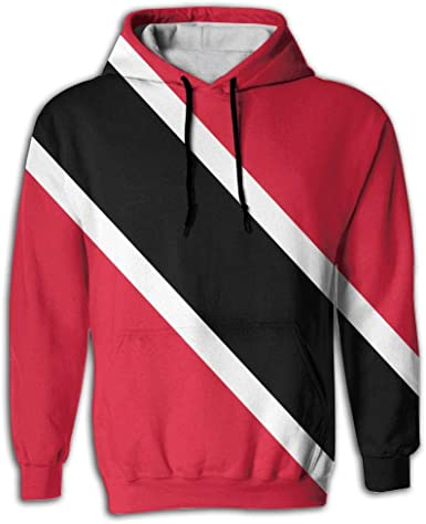 NWYYZDD Big Mens Surfing Retro Patterns Print Athletic Pullover Tops Fashion Sweatshirts