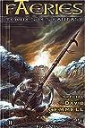 Faeries, N° 11 Eté 2003 : Spécial David Gemmell par Faeries