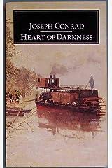 Heart of Darkness: Joseph Conrad (Classics, Literature) [Annotated] Kindle Edition