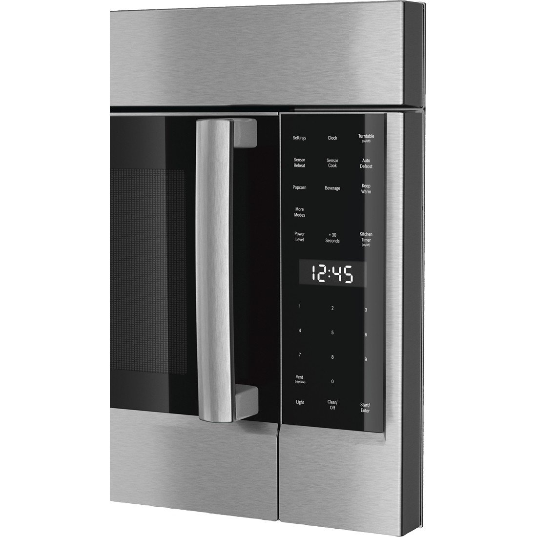 Amazon.com: Bosch hmv5052u 500 2.1 CU. FT. Acero inoxidable ...