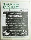 The Christian Century, Volume 107 Number 34, November 21-28, 1990