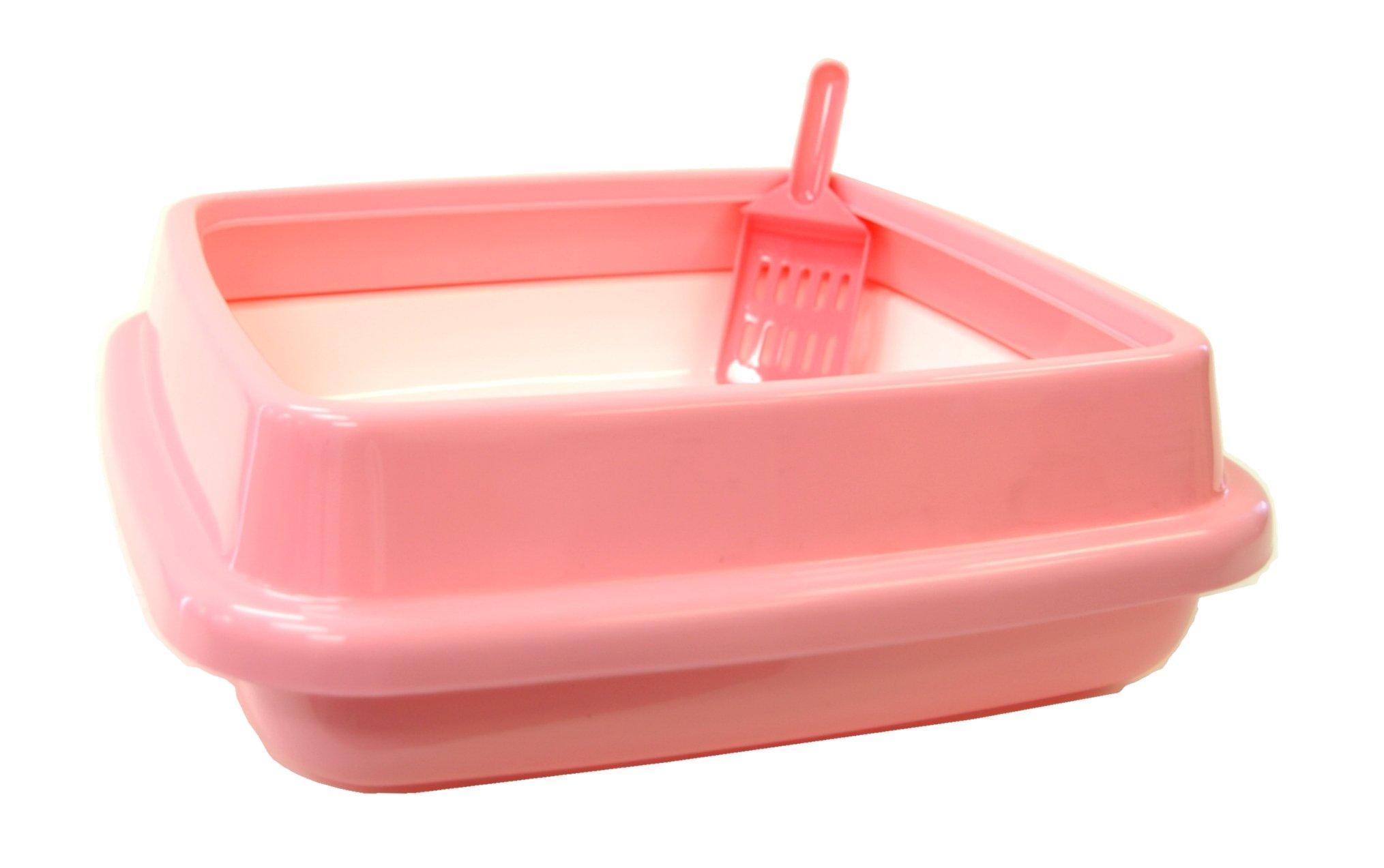 YML Kitten Little Pan, Pink