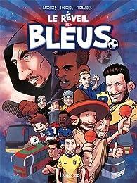 Le réveil des Bleus par Daniel Fernandes