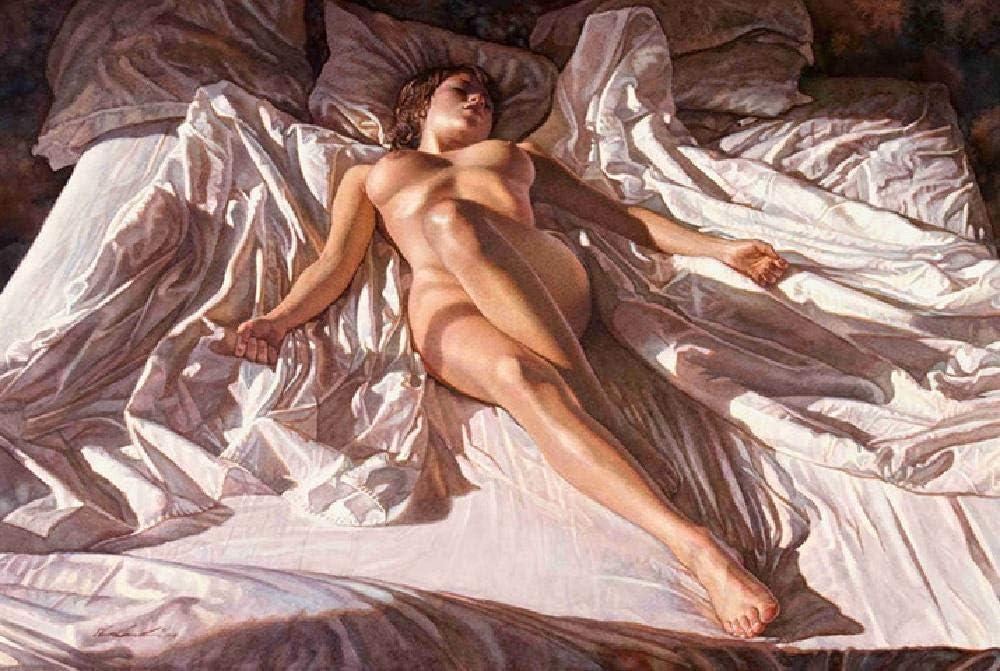 free nude jigsaw