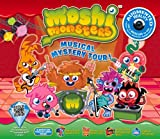 Moshi Monsters Musical Mystery Tour!