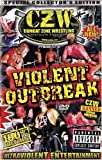 Combat Zone Wrestling:Violent Outbreak