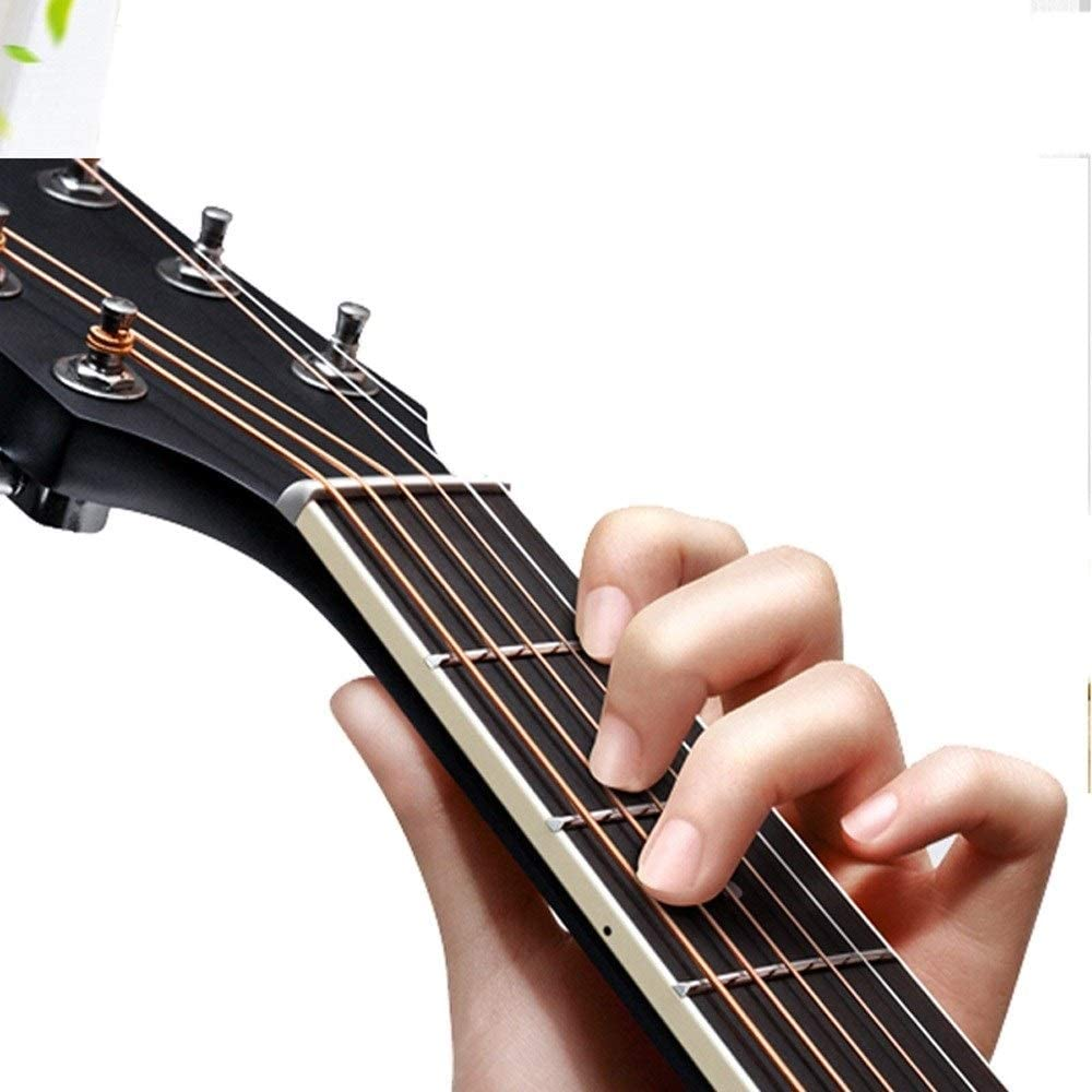 Loivrn 41 Pulgadas Single Board Guitarra acústica Abeto ...