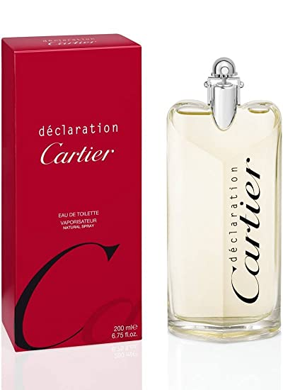 a4278ec6732 Amazon.com   Cartier Declaration Eau De Toilette Spray for Men
