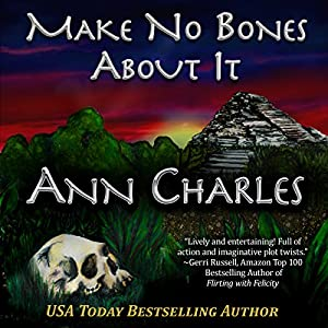 Make No Bones About It Audiobook